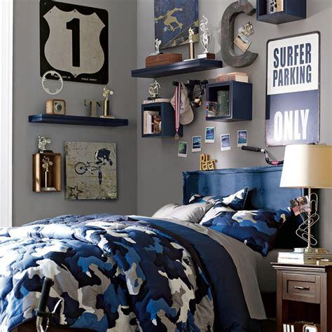 grey and blue room boys room designs ideas inspiration