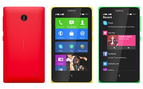 Nokia Lumia X by Nokia X Packs Android Os Lumia Ui And Next Billion Price