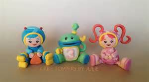team umizoomi long hairstyles