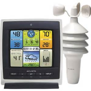 home weather stations acurite 00589 acurite 00589 digital wireless weather