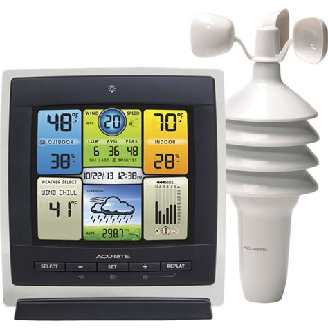 acurite 00589 acurite 00589 digital wireless weather
