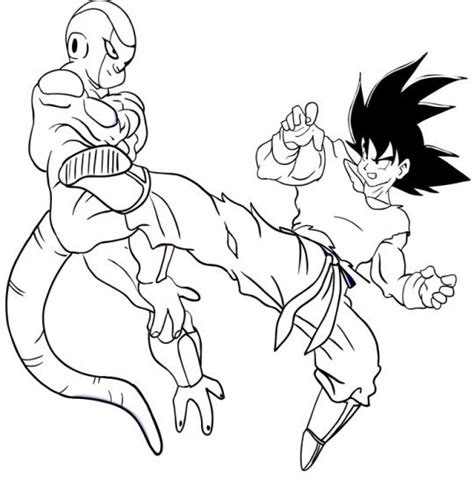 dibujos de dragon ball fotos ideas para colorear ellahoy dibujos de dragon ball fotos ideas para colorear ellahoy