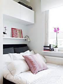 Small Bedroom Storage Ideas by 12 Bedroom Storage Ideas To Optimize Your Space Decoholic