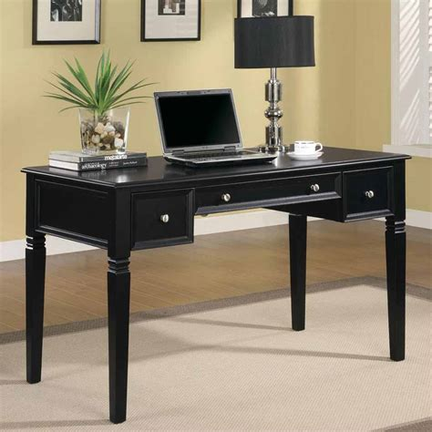 Home Office Writing Computer Desk Center Keyboard Drawer Office Desk Outlet