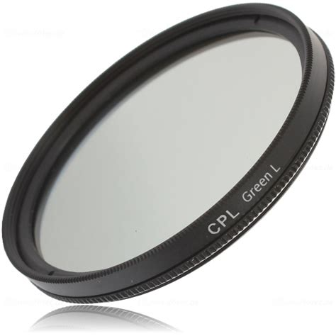 Murah Filter Cpl 72 Mm Thread Circular Polarising 72mm 72mm polarizer cpl circular green l for lens with 72 mm in connection ebay