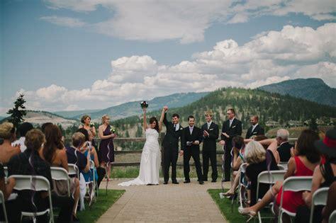Backyard Wedding Kelowna Unique Vancouver And Kelowna Wedding Venues Ceremony