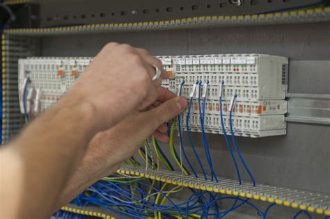 cablage d armoire electrique sous traitance c 226 blage et int 233 gration d armoire 233 lectrique