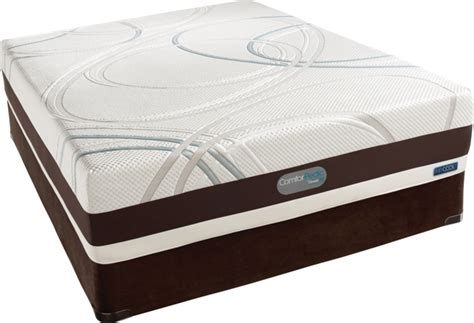 Simmons Air Cool Mattress by Floor Model Special Salem Store Sold Mattress World