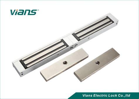 Magnetic Lock For Glass Door High Security Smart Electric Magnetic Lock 12v 350lbs Em Lock For Glass Door