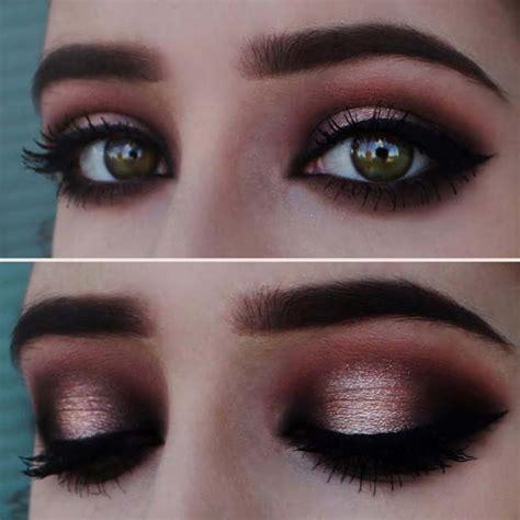 Eyeshadow Glam Glitz easy eye makeup tutorial for beginners style guru