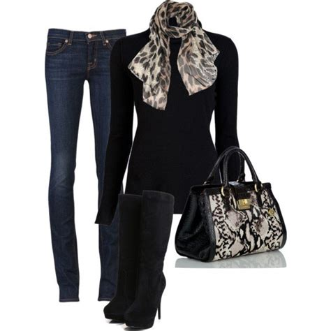 popular outfit polyvore creations