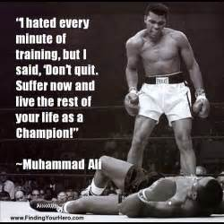 Muhammad ali quotes images