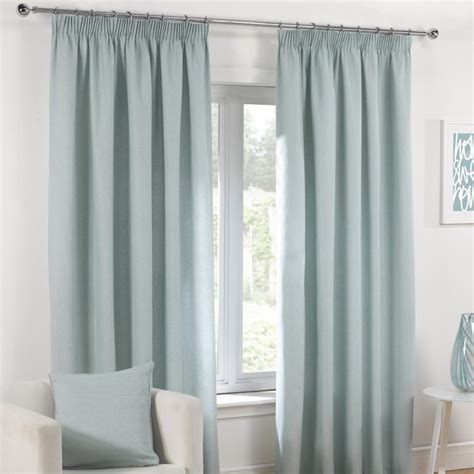 duck egg blue curtains lined plain duck egg blue lined eyelet curtains tony