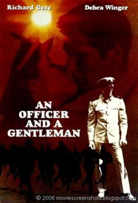 Officer And A Gentleman Cast by Vagebond S Screenshots Officer And A Gentleman An