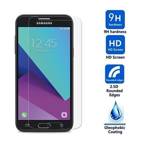 Sale Samsung Galaxy J2 Prime Tempered Glass By Delcell tempered glass for samsung galaxy j2 prime 2016 j3