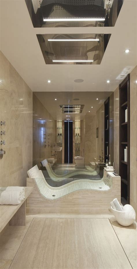 Shower Stall Designs Small Bathrooms by The Defining Design Elements Of Luxury Bathrooms