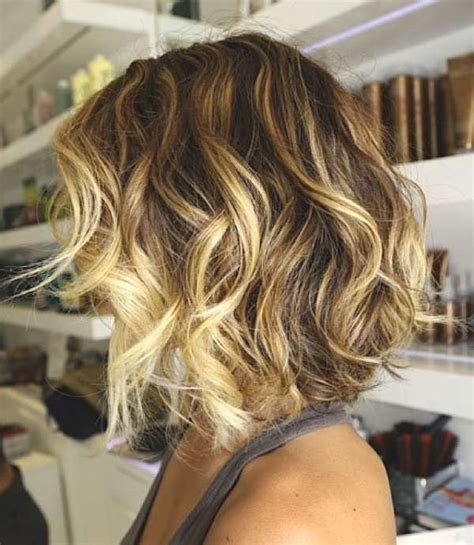 short beach wave hairstyles beach waves hairstyle short hair