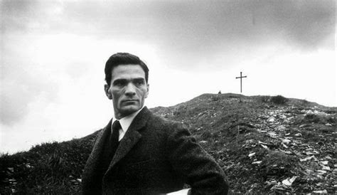 pier paolo pasolini on the anniversary of his death watch documentaries about