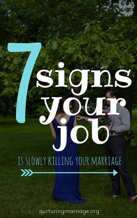 7 Signs Your Spouse Is by Routines And Rituals Nurturing Marriage