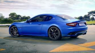 How Much Are Maserati Cars Maserati New Granturismo Will Be Much More Powerful Top