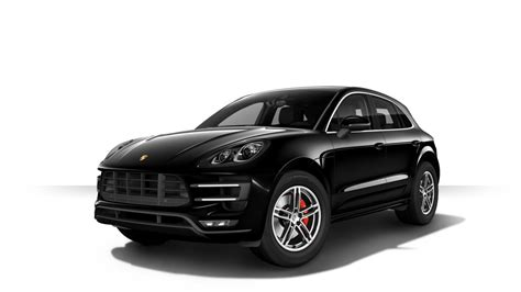 porsche macan turbo 2016 2016 porsche macan turbo in orange county porsche dealer