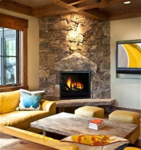 Ivory Homes Floor Plans by Corner Stone Fireplace Designs Cornering The Market