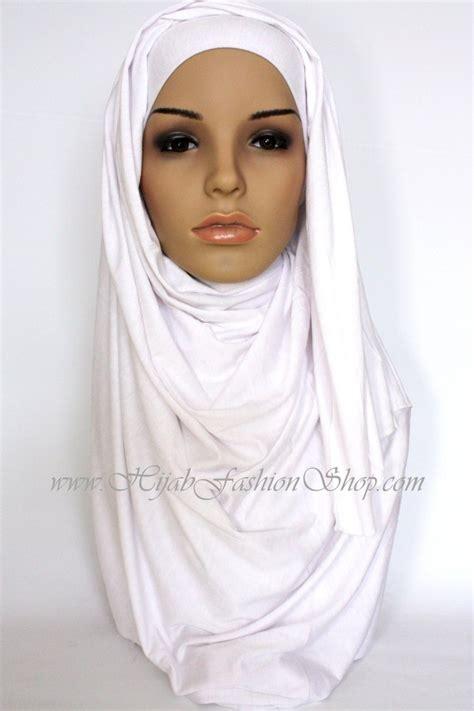 hijab draping styles hijab fashion shop jersey hijab maxi white easy to
