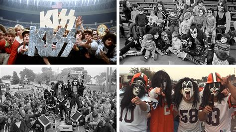 live kiss themes the life and times of kiss