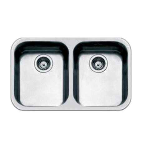 lavelli sottotop franke lavello smeg sottotop um4040 2 vasche acciaio inox