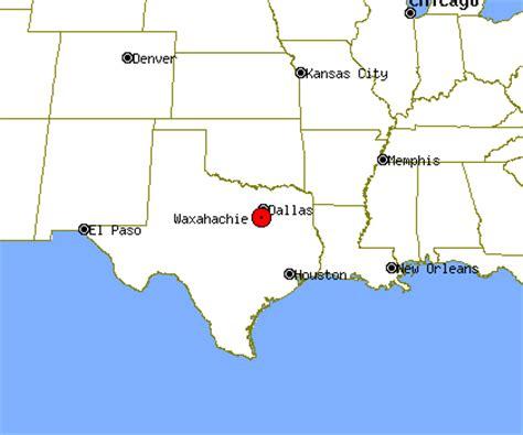 waxahachie texas map waxahachie profile waxahachie tx population crime map
