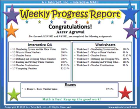homeschool lesson plan sle review of a tutorsoft interactive 2nd grade math program