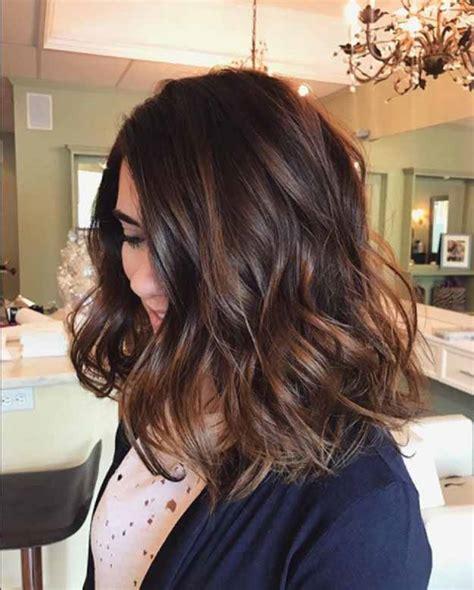 30 brown ombre hair ideas hairstyles update brown hair