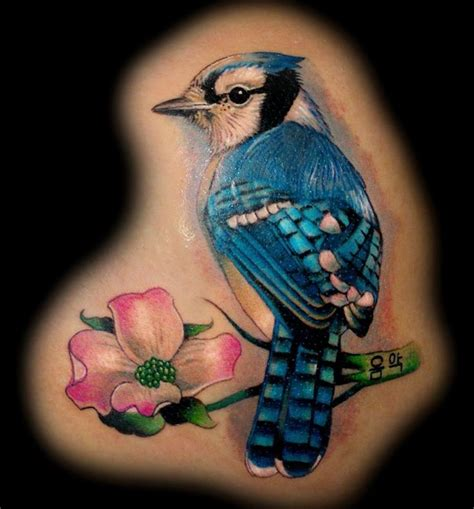 blue jay tattoo meaning best 25 blue ideas on chest