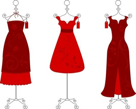 dress design vector dress free vector download 483 free vector for