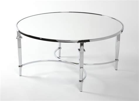 Travertine Dining Room Table by Coffee Tables Ideas Awesome Round Chrome Coffee Table