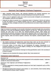 cover letter for electronics engineer electronics engineer sle resume haadyaooverbayresort