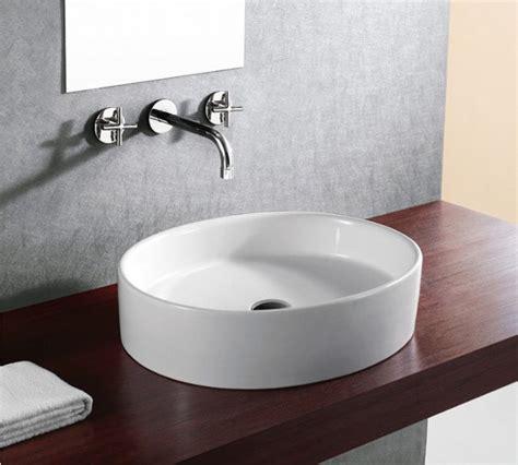oval ceramic vessel sink european style oval shape porcelain ceramic bathroom