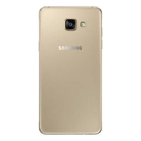 Samsung Galaxy A5 samsung galaxy a5 dual 2016 gold