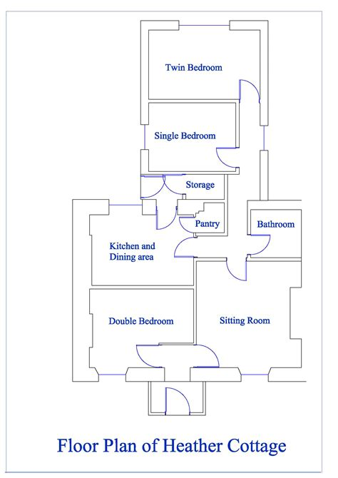 cottage company floor plans cottage company floor plans 28 images stables cottage 5 luxury self catering