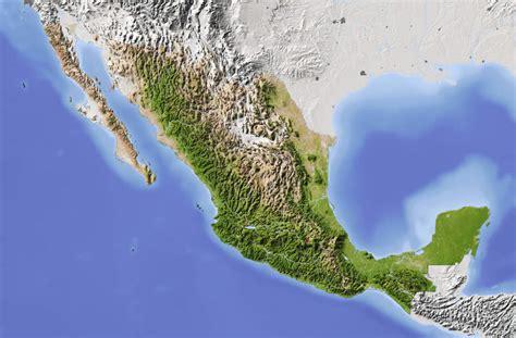 cadenas orograficas principales de mexico juegos de geograf 237 a juego de sistema monta 241 oso de m 233 xico