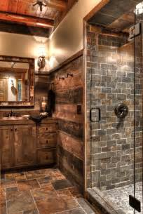 rustic bathroom design ideas rustic bathroom designs with bungalow bronze vanity lights