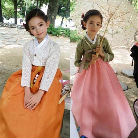 Dress Hanbok Anak Ohbaby 278 best images about korean on traditional korean hanbok and korean wedding