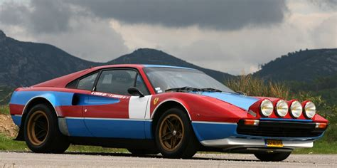 rally car 11 of the most unlikely rally cars