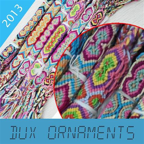 Handmade Bracelet Patterns - buy wholesale string bracelets patterns from china