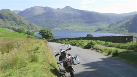 Motorrad Schottland by Scotland Motorcycle Tour 3000 Km On Small Roads On