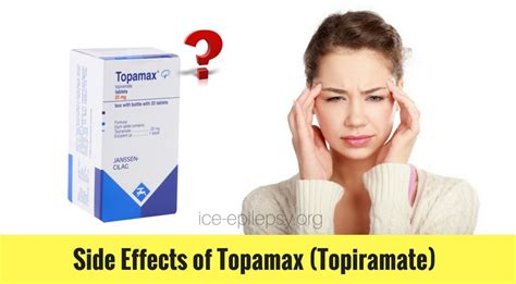 topiramate mood swings side effects of topamax topiramate