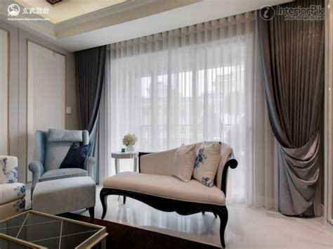 sensationally beautiful drapes for your living room that
