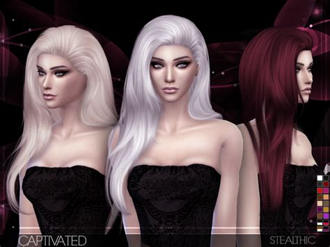 custom hair for sims 4 sims 4 updates 187 custom content downloads 171 sims4 finds