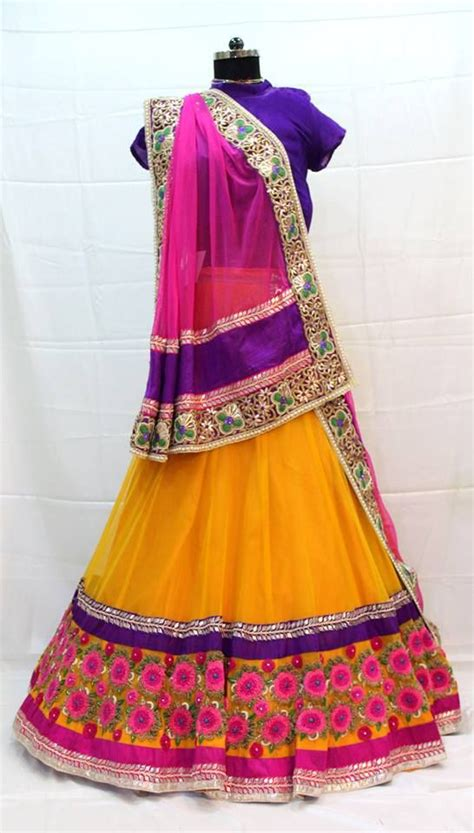 pink colour combination dresses 162 best images about lehengas on pinterest