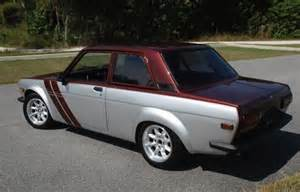 1969 datsun 510 turbo for sale rear